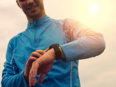 Protime blog - Time as heartrate monitor